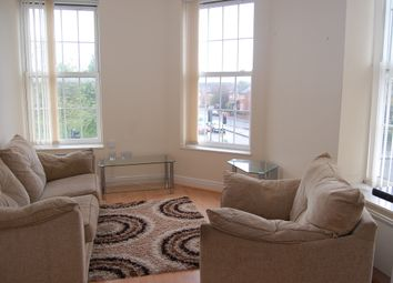2 bed flat to rent in Conway Street, Birkenhead CH41