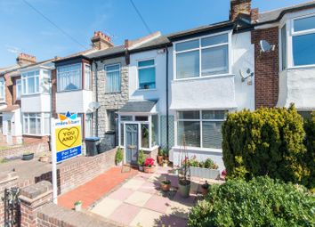 3 bed terraced house for sale in Norman Road, Ramsgate CT11