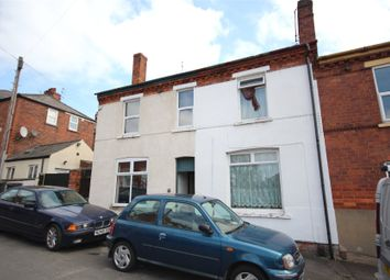 Thumbnail 3 bed terraced house for sale in Spa Street, Lincoln