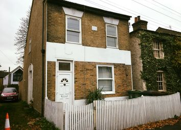 Thumbnail 1 bed detached house to rent in Beulah Road, Walthamstow, London