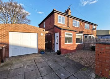 3 bed semi-detached house for sale in Highfield Avenue, Pontefract WF8