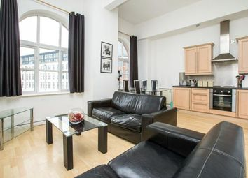 Thumbnail 2 bedroom flat for sale in Merchants House, 66 North Street, Leeds, West Yorkshire