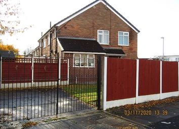 3 bed semi-detached house for sale in For Sale Hardfield Road, Alkrington, Middleton M24