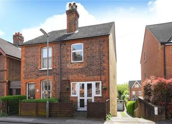 Thumbnail 2 bedroom semi-detached house for sale in Weyside Road, Guildford, Surrey