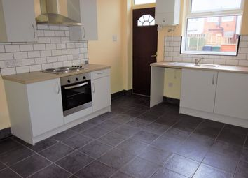 2 bed terraced house to rent in Selborne Street, Rotherham S65