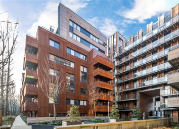 Thumbnail 2 bed flat for sale in Cooper Building, 36 Wharf Road