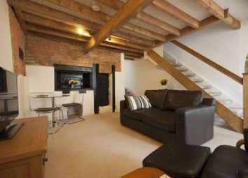 Thumbnail 2 bed cottage to rent in High Street, Bloxham, Banbury
