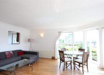 Thumbnail 2 bed flat to rent in Riviera Court, 122 St. Katharines Way, London