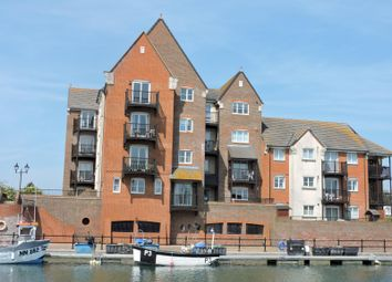 Thumbnail 2 bed flat to rent in Daytona Quay, Sovereign Habour South, Eastbourne
