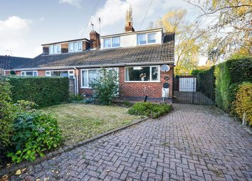 Thumbnail 2 bed bungalow to rent in Red Lane, South Normanton, Alfreton