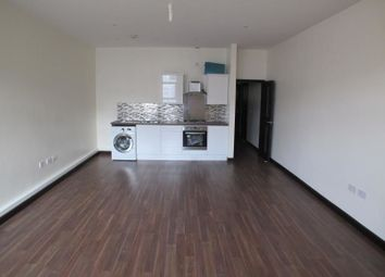 Thumbnail 2 bedroom flat to rent in Hoe Street, Walthamstow, London