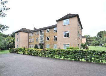 Thumbnail 2 bedroom flat for sale in Kemnal Road, Chislehurst, Kent