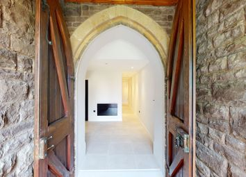 Thumbnail 2 bed town house for sale in Pen Y Fal Chapel, Sycamore Avenue, Abergavenny