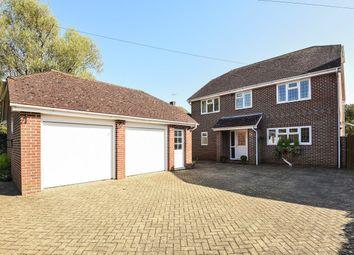 Thumbnail 4 bed detached house for sale in Middleton Road, Middleton On Sea, Bognor Regis