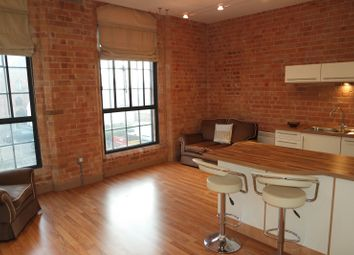 Thumbnail 2 bed flat to rent in The Lace Mill, Beeston