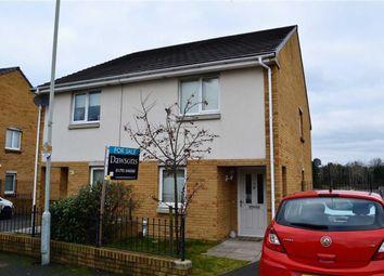 Thumbnail 3 bedroom property for sale in Cwmfelin Way, Swansea