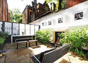 Egerton Gardens, Knightsbridge, London SW3. 1 bed flat for sale