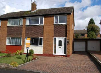 3 bed semi-detached house to rent in Renfrew Close, Newcastle-Under-Lyme ST5