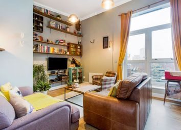 Thumbnail 3 bed flat to rent in Campbell Road, London