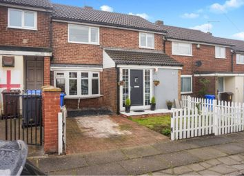 3 bed terraced house for sale in Landseer Drive, Sheffield S14