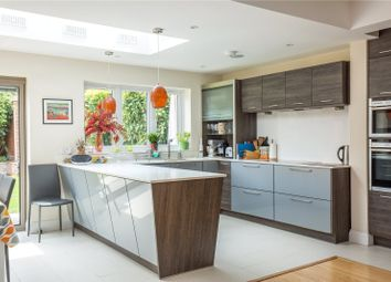 Thumbnail 6 bedroom semi-detached house for sale in Lanchester Road, East Finchley, London