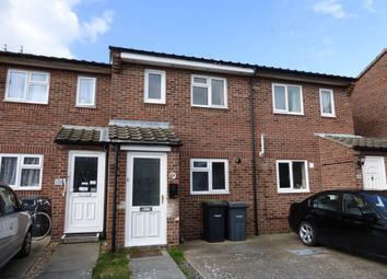 Thumbnail 2 bed terraced house for sale in Blackthorn Drive, Gosport