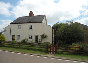 Thumbnail 2 bedroom cottage to rent in Toll Bar Lane, Keyston