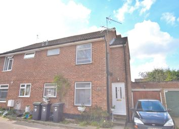 Thumbnail 4 bedroom semi-detached house for sale in Oziers, Elsenham, Bishop's Stortford
