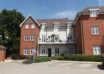 Thumbnail 1 bed flat for sale in Bramall Place, Jubilee Drive, Fleet