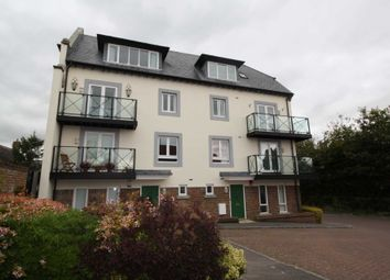 Thumbnail 1 bedroom flat to rent in Lower School Lane, Blandford St. Mary, Blandford Forum