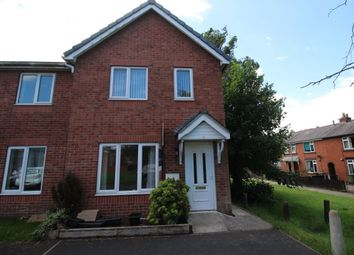 Thumbnail 3 bed terraced house to rent in Deakin Street, Ince, Wigan