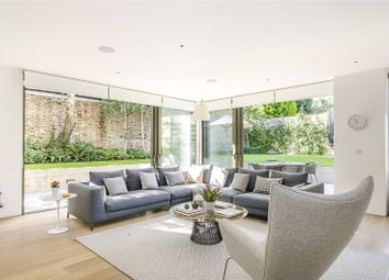 6 bed detached house for sale in Dover Park Drive, London SW15