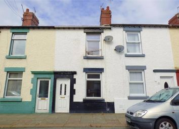 Thumbnail 2 bed terraced house for sale in Dominion Street, Walney, Barrow-In-Furness