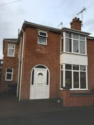 Thumbnail 6 bed semi-detached house to rent in Wathen Road, Leamington Spa