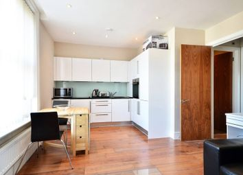 Thumbnail 1 bed flat for sale in Chiswick High Road, Gunnersbury