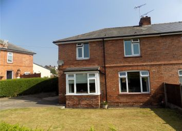 Thumbnail 3 bed semi-detached house for sale in Stamford Street, Newthorpe, Nottingham