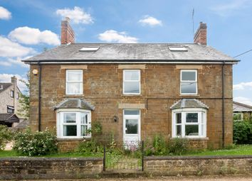 Thumbnail 6 bed detached house for sale in Little Street, Sulgrave, Banbury, Oxfordshire