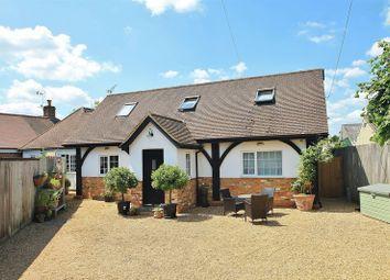 4 bed detached house for sale in Dunsborough Park, Ripley, Woking GU23
