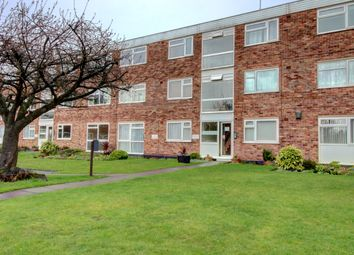 Thumbnail 2 bedroom flat for sale in Gresley Road, Coventry