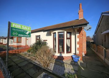 2 bed semi-detached bungalow for sale in Mather Avenue, Accrington BB5