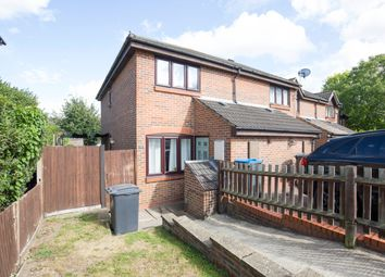 2 bed end terrace house for sale in Gladstone Road, Norbiton, Kingston Upon Thames KT1