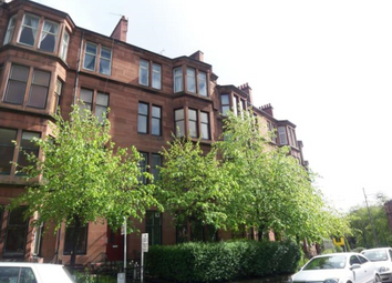 Thumbnail 2 bedroom flat to rent in Novar Drive Flat 22 At 117, Glasgow
