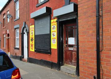 Thumbnail Retail premises to let in Mitchell Street, Oldham