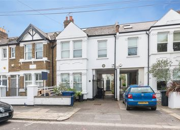 Thumbnail 3 bed terraced house to rent in Berrymede Road, London