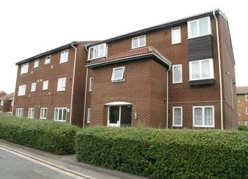 Thumbnail 1 bed flat to rent in Dorney Way, Hounslow