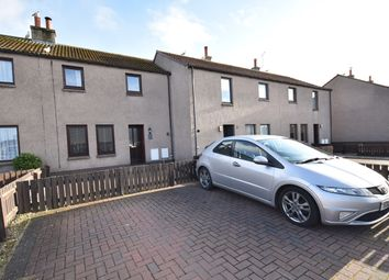 Thumbnail 2 bed terraced house for sale in Quebec Place, Elgin