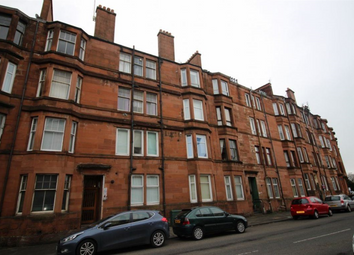 Thumbnail 1 bed flat to rent in 198 Newlands Road, Southside, Glasgow G44,