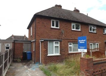 Thumbnail 3 bed semi-detached house for sale in Artillery Row, Bodelwyddan, Rhyl, Denbighshire