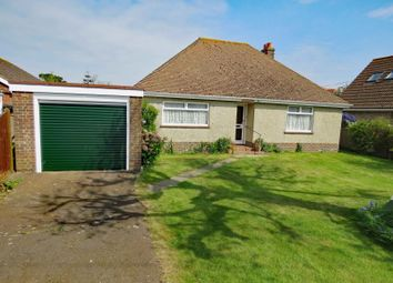 Thumbnail 3 bed detached bungalow for sale in Astrid Close, Hayling Island