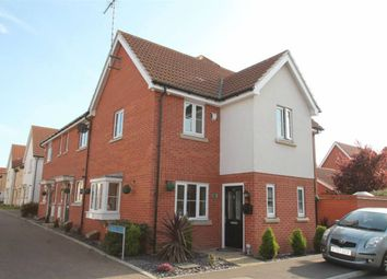 Thumbnail 3 bed property for sale in Montague Street, Fryerns, Basildon